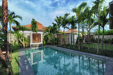 3 Bedrooms Pool Villa In Award Winning Development
