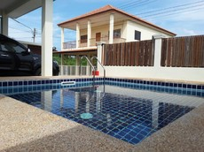 City Center Located Pool Villa For Rent
