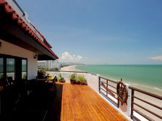 Sea View Paradise Hua Hin