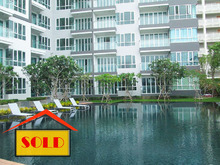 Sea & Golf View Condominium