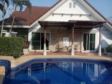 Great And Affordable Pool Villa For Rent