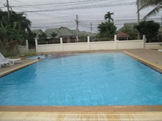 Pool Villa For Rent In Good Location