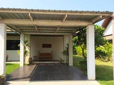 Modern 3-Bed Villa for Rent