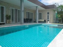 Lovely Pool Villa for Sale