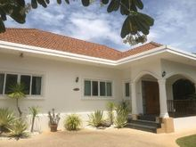Pool Villa In Southern Hua Hin For Sale