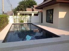 3 Bedrooms Pool Villa For Rent