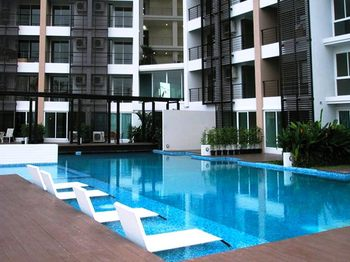 Relaxing Condominium in Prime Location