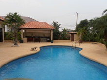 Pool Villa of highest standard