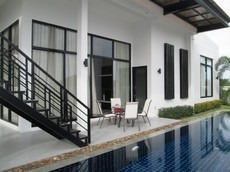 Pool Villa For Rent In South Hua Hin
